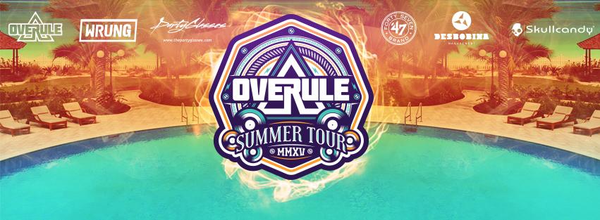 OVERULE SUMMER15 FB 2